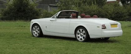 2009 Rolls-Royce Phantom Drophead coupé by Project Kahn 11