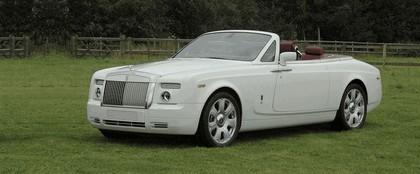 2009 Rolls-Royce Phantom Drophead coupé by Project Kahn 12