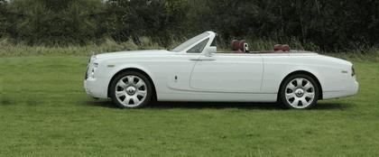 2009 Rolls-Royce Phantom Drophead coupé by Project Kahn 13