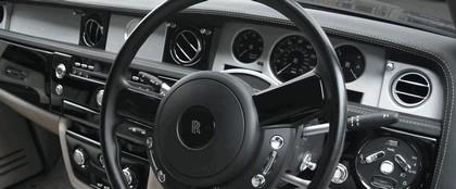 2009 Rolls-Royce Phantom Drophead coupé by Project Kahn 16