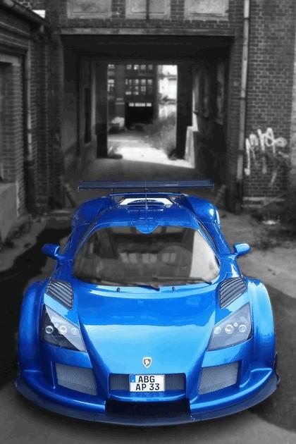 2009 Gumpert Apollo Sport 2