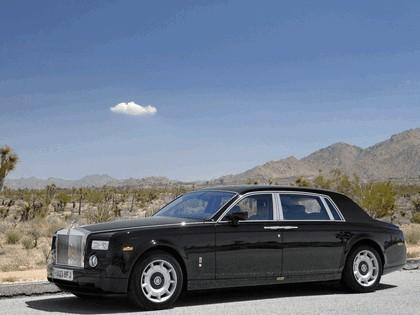 2005 Rolls-Royce Phantom extended wheelbase 2
