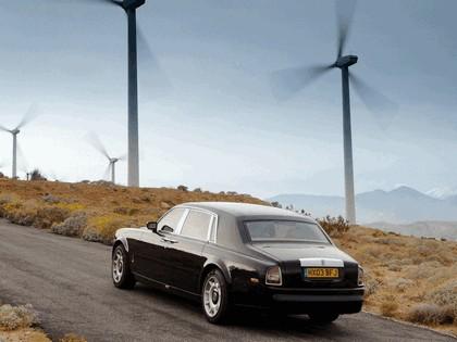 2005 Rolls-Royce Phantom extended wheelbase 4