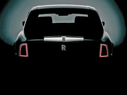 2005 Rolls-Royce Phantom extended wheelbase 5