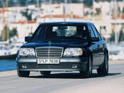 1993 Mercedes-Benz E500 ( W124 ) 1