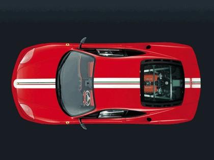 2003 Ferrari 360 Modena Challenge Stradale 2