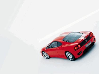 2003 Ferrari 360 Modena Challenge Stradale 5