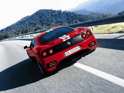 2003 Ferrari 360 Modena Challenge Stradale 6