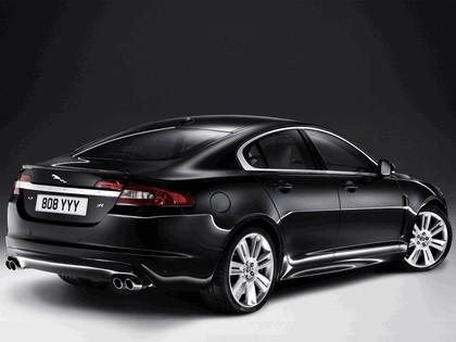 2010 Jaguar XFR 4