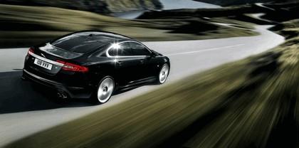 2010 Jaguar XFR 13