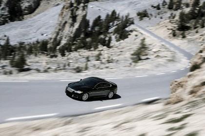 2010 Jaguar XFR 17