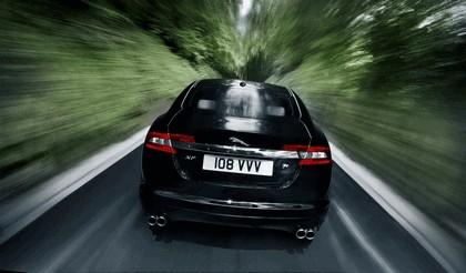 2010 Jaguar XFR 20