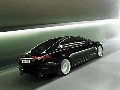 2010 Jaguar XFR 23