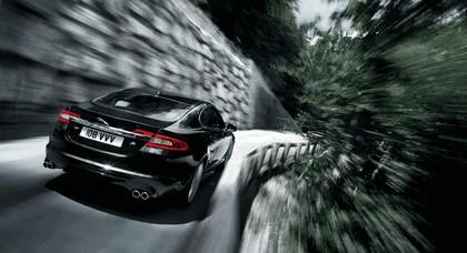 2010 Jaguar XFR 30