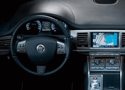 2010 Jaguar XFR 35