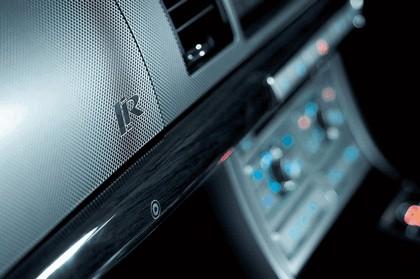 2010 Jaguar XFR 37