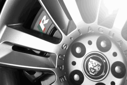 2010 Jaguar XFR 40