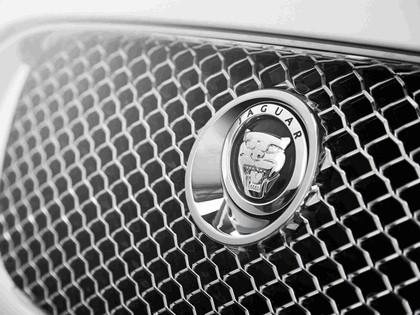 2010 Jaguar XFR 51