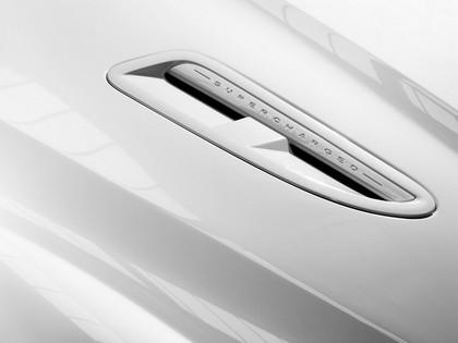 2010 Jaguar XFR 52