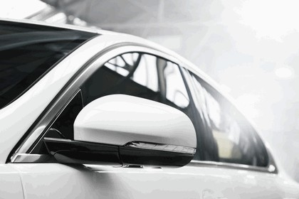 2010 Jaguar XFR 53
