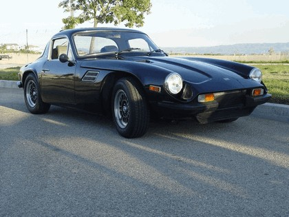 1973 TVR 2500 M 9