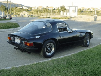 1973 TVR 2500 M 13