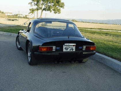 1973 TVR 2500 M 16