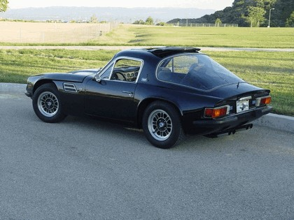 1973 TVR 2500 M 17