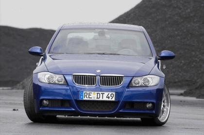 2009 BMW 330d by Digi-Tec 1
