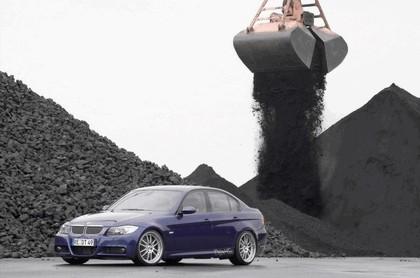 2009 BMW 330d by Digi-Tec 2