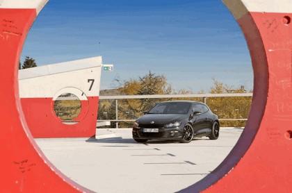 2009 BMW 330d by Digi-Tec 3