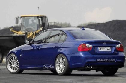 2009 BMW 330d by Digi-Tec 4
