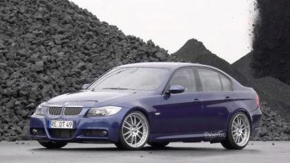 2009 BMW 330d by Digi-Tec 6
