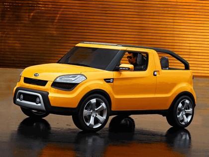 2009 Kia Soulster concept 5