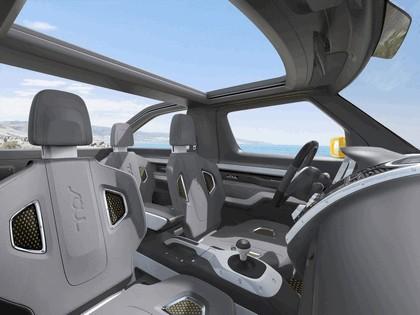 2009 Kia Soulster concept 11