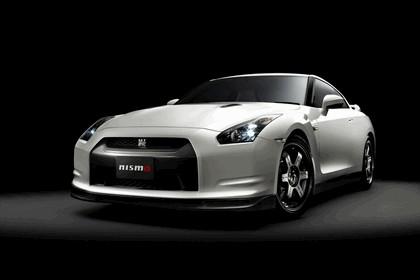 2009 Nissan GT-R Club Sports by NisMo 1