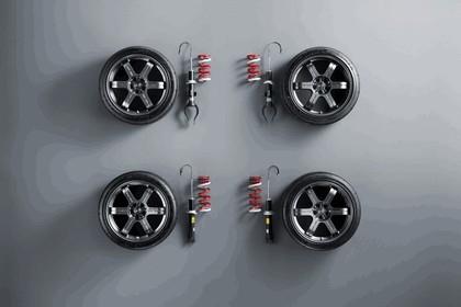 2009 Nissan GT-R Club Sports by NisMo 3