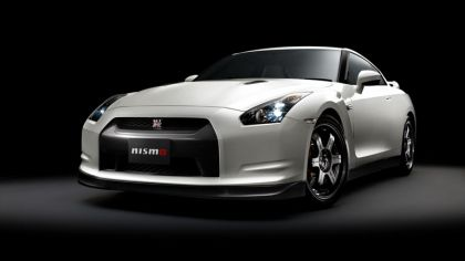 2009 Nissan GT-R Club Sports by NisMo 4