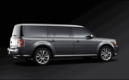 2009 Ford Flex Limited EcoBoost 4