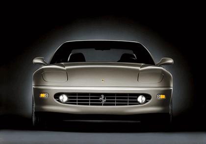 2001 Ferrari 456M GT 1