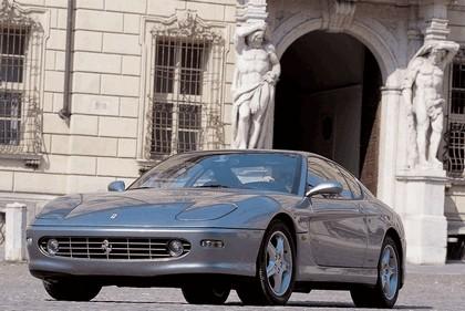 2001 Ferrari 456M GT 4