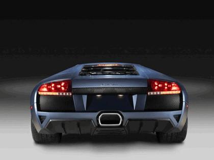 2009 Lamborghini Murcielago Ad Personam 3