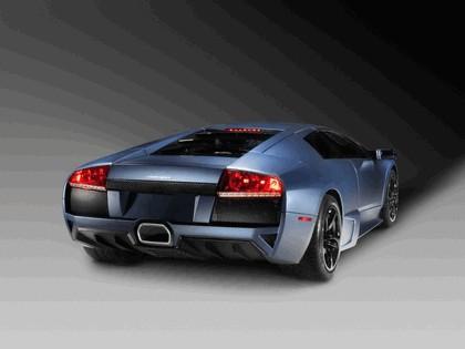 2009 Lamborghini Murcielago Ad Personam 4