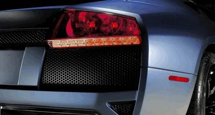 2009 Lamborghini Murcielago Ad Personam 5