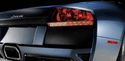 2009 Lamborghini Murcielago Ad Personam 6