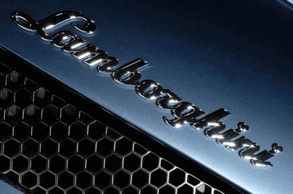 2009 Lamborghini Murcielago Ad Personam 8