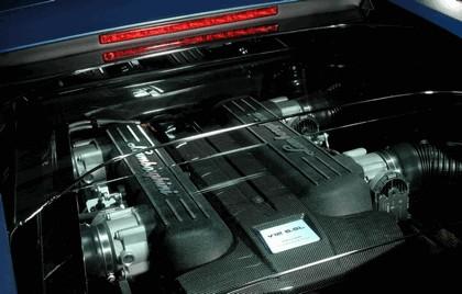 2009 Lamborghini Murcielago Ad Personam 10