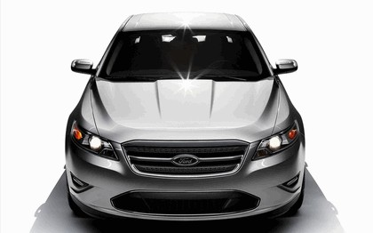 2010 Ford Taurus Limited 34