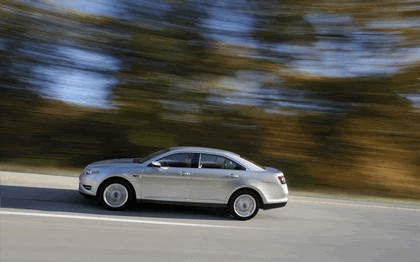 2010 Ford Taurus Limited 36