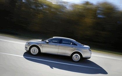 2010 Ford Taurus Limited 40